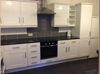 EasyRoommate UK - £76 pppw  -4BED HOUSE IN LENTON. HMO REGISTERED, Lenton - £330 pcm