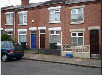 EasyRoommate UK - student house, Earlsdon - £295 pcm