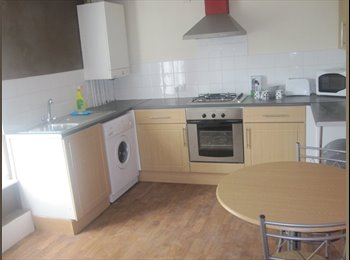 EasyRoommate UK - double room  to rent  1 mile from Liverpool centre, Fairfield - £220 pcm