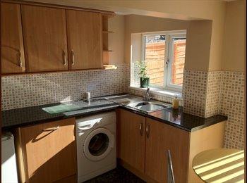 EasyRoommate UK - Furnished Rooms Available Close to Uni, Botanic - £325 pcm