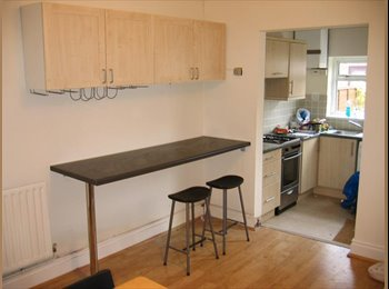 EasyRoommate UK - Fully inclusive Single Room in Sherwood, Sherwood - £220 pcm