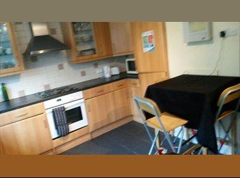 EasyRoommate UK - Large Double Room to rent in house Bishop's Stortford, near station, Bishop's Stortford - £525 pcm