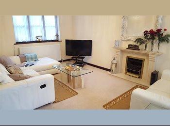 EasyRoommate UK - ROOM £450-£499/MONTH...Negotiable (Utilities,SKY,WI-FI Inclusive), Saint Leonards-on-sea - £450 pcm