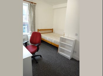 EasyRoommate UK - SINGLE/DOUBLE/ENSUITE/STUDIO ROOM AVAILABLE TO RENT FROM JUL 2017, Lowfield - £260 pcm
