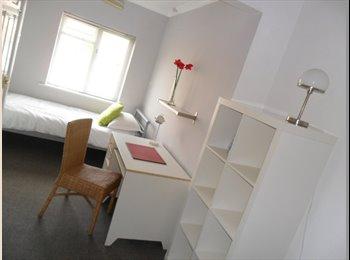 EasyRoommate UK - Lovely single room in post-grad house - Oct 1st 2017, Loughborough - £290 pcm