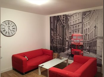 EasyRoommate UK - Rooms available near to City Centre and University, Hyde Park - £345 pcm