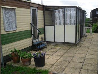 EasyRoommate UK - The Retreat - (One bedroom caravan), Skegness - £347 pcm