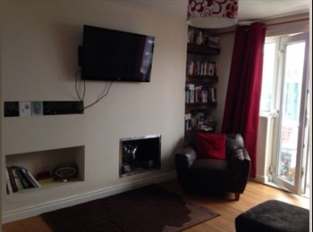EasyRoommate UK - Double Bedroom in lovely houseshare, Burnage - £405 pcm