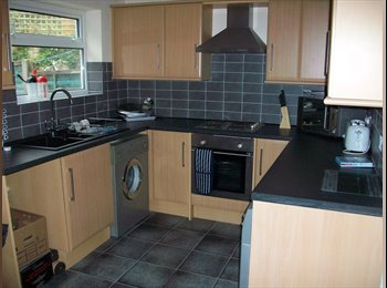 EasyRoommate UK - double bedroom/shared house, St George - £450 pcm
