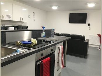 EasyRoommate UK - Large En suite Student Rooms available, Middlesbrough - £430 pcm