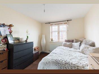EasyRoommate UK - 2  rooms left in Modern 5 bed property in Edgbaston/Bearwood., Beech Lanes - £395 pcm