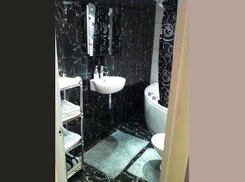 EasyRoommate UK - Lovely House share friendly house, Warrington - £250 pcm