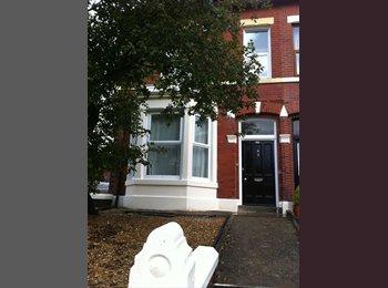 EasyRoommate UK - Luxury Houseshare, Bury - £350 pcm