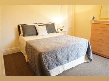 EasyRoommate UK - LEICESTER SUMMER LETS, £400PCM, Westcotes - £400 pcm