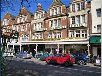 EasyRoommate UK - Friendly Student Halls in the Heart of Bournemouth, Bournemouth - £620 pcm