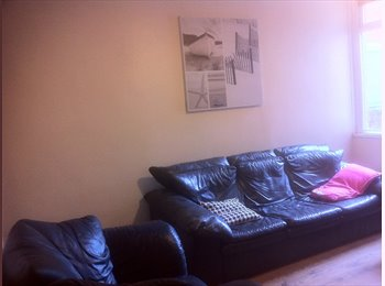 EasyRoommate UK - Short summer stay only bills incl CV1 walk to Cov Uni & City, Stoke Aldermoor - £330 pcm
