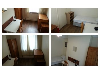 EasyRoommate UK - Lovely single room in fully equipped house, Upper Stoke - £265 pcm