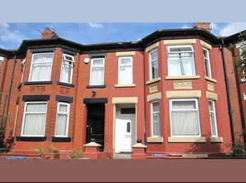 EasyRoommate UK - FIVE BED HOUSE TO RENT IN VICTORIA PARK, Longsight - £320 pcm