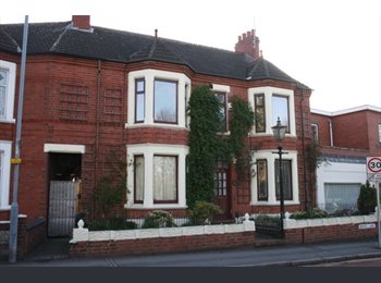 EasyRoommate UK - Brays Lane House, Barras Heath - £320 pcm