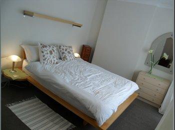 EasyRoommate UK - stylish, post-grad student house , Loughborough - £300 pcm