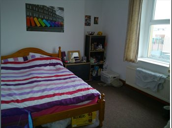 EasyRoommate UK - 1 room available in Student Room in shared house, Lancaster - £240 pcm