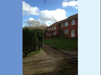 EasyRoommate UK - Double room to rent in Nether Priors, Basildon, Basildon - £380 pcm