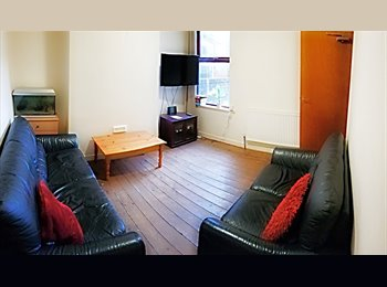 EasyRoommate UK - £0 Zero Fee  ALL BILLS INCLUDED , Fallowfield - £412 pcm