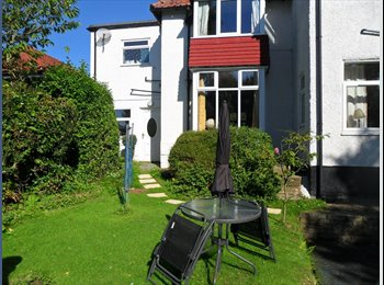 EasyRoommate UK - Cosy Self Contained 1 Bedroomed House in BA, Spennymoor - £395 pcm