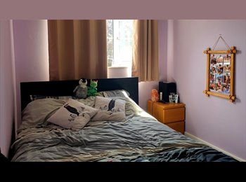 EasyRoommate UK - housemate required in Radcliffe Area, Stoneclough - £400 pcm