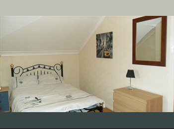EasyRoommate UK - Atic room available in a warm and friendly shared, Potternewton - £250 pcm