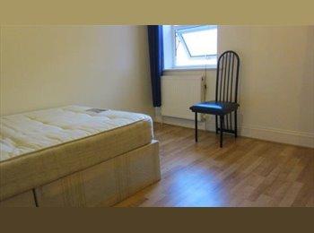 EasyRoommate UK - brand new  double rooms willesden  green area , Willesden - £600 pcm