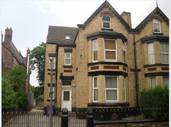 EasyRoommate UK - 3 Very large flats available, Tuebrook - £480 pcm