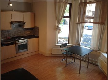 EasyRoommate UK - Fantastic House close to City Centre, Tredegarville - £340 pcm