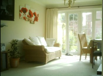 EasyRoommate UK - ONE  DOUBLE  ROOMS, Eastbourne - £550 pcm