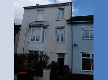 EasyRoommate UK -  shared house, friendly. students welcome, Newport - £350 pcm