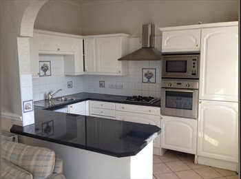 EasyRoommate UK - HUGE rooms! Walkable To Town Centre/Train Station, Bedford - £430 pcm