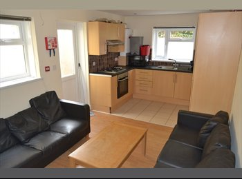 EasyRoommate UK - Fantastic 7 Bedroom House close to city centre, Cathays - £350 pcm