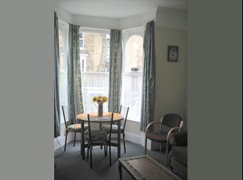 EasyRoommate UK - Comfortable furnished house in quiet street, Nether Edge - £200 pcm