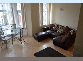 EasyRoommate UK - 6 Bedroom House-£320 inc bills, Roath - £320 pcm
