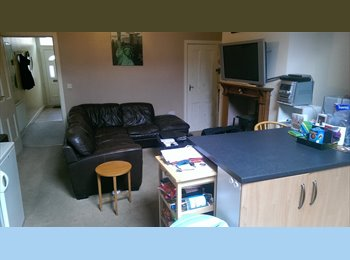 EasyRoommate UK - Furnished double room, close to city centre, Carlisle - £340 pcm