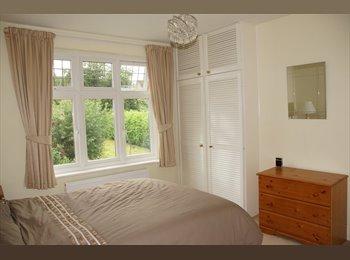 EasyRoommate UK - Double room near Hemel railway station, Hemel Hempstead - £400 pcm