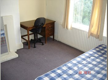 EasyRoommate UK - Self contained spacious bright two bedroom apartment, New Basford - £333 pcm