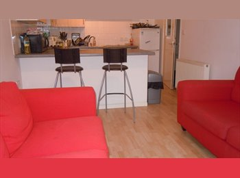 EasyRoommate UK - MODERN NG7 SHARED 3 BED FLAT (NO DEPOSIT), Forrest Fields - £325 pcm