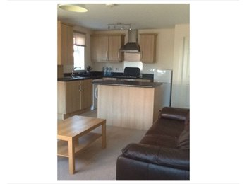 EasyRoommate UK - Perfect new one bed flat, ready for you to move in, Immingham - £395 pcm