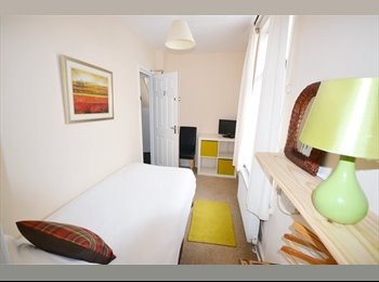 EasyRoommate UK - Shared accommodation with all bills included in PORTHCAWL, Bridgend - £420 pcm