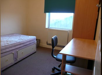 EasyRoommate UK - house, Lowfield - £260 pcm