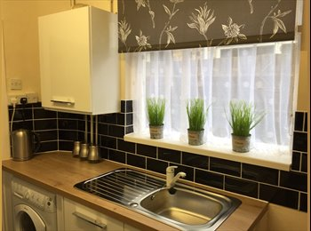 EasyRoommate UK - Double room available in Peterborough City Centre, Peterborough - £400 pcm