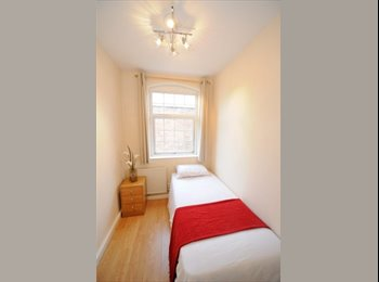 EasyRoommate UK - Well Presented, Furnished Single Room , Worcester - £295 pcm