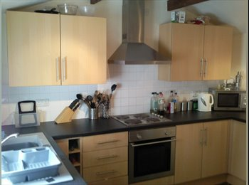 EasyRoommate UK - Large Double room in Victorian house, All bills included, Clean & Tidy young Professionals, Lower Wortley - £330 pcm