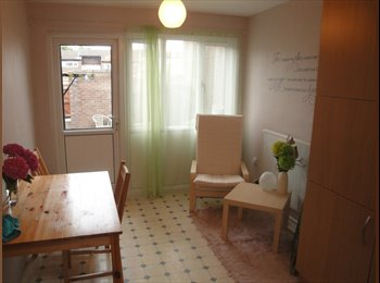 EasyRoommate UK - Single room,5 minutes from Victoria Centre, all bills included, Arboretum - £230 pcm